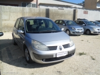 RENAULT Scénic 1.9 DCI LUXE PRIVILÞGE